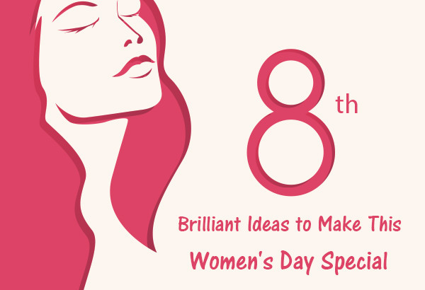 Women's Day Celebration Ideas