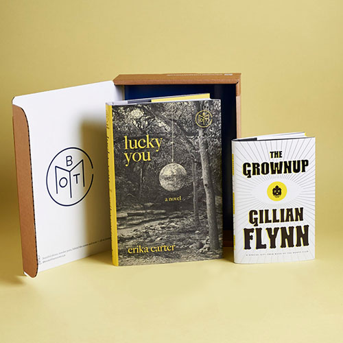 Book Subscription