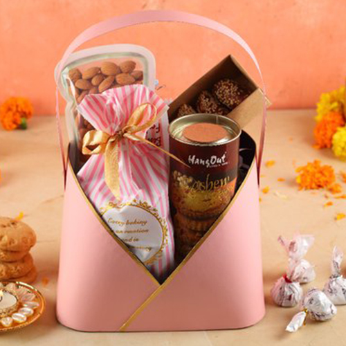 Women's Day Gift Hampers