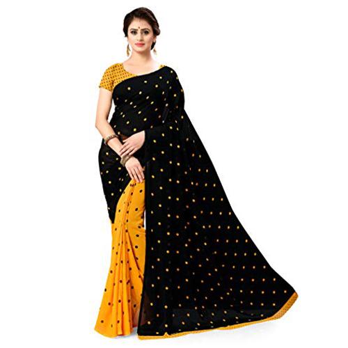 Ultra Saree for Gorgeous Woman