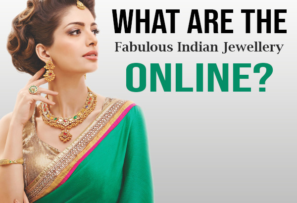Buy Indian Jewellery Online