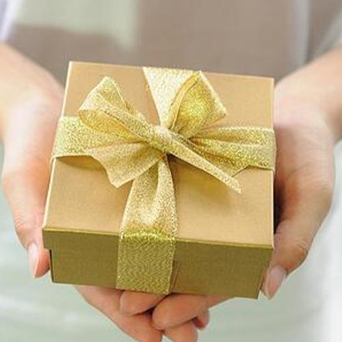 Organizational Gift
