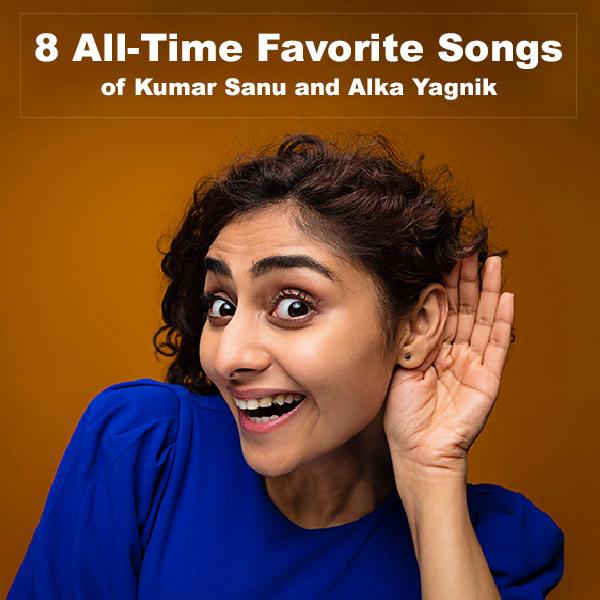 Best Songs Of Kumar Sanu And Alka Yagnik