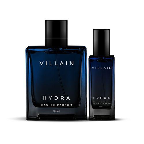 Villain (Eau De Parfum)