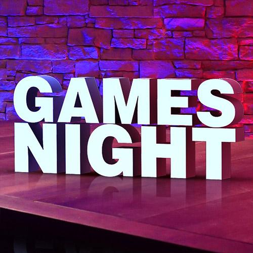 Night of Games