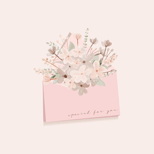 Mark the unique holiday by sending blossom