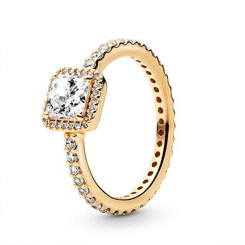 Elegant Timeless Piece of Jewel