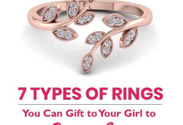 Online Rings For Girls