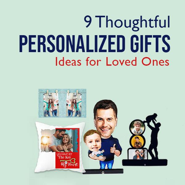 Ideas for Loved Ones Feturer image