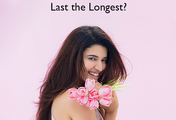 Which Flowers Fragnance Last the Longest feature image