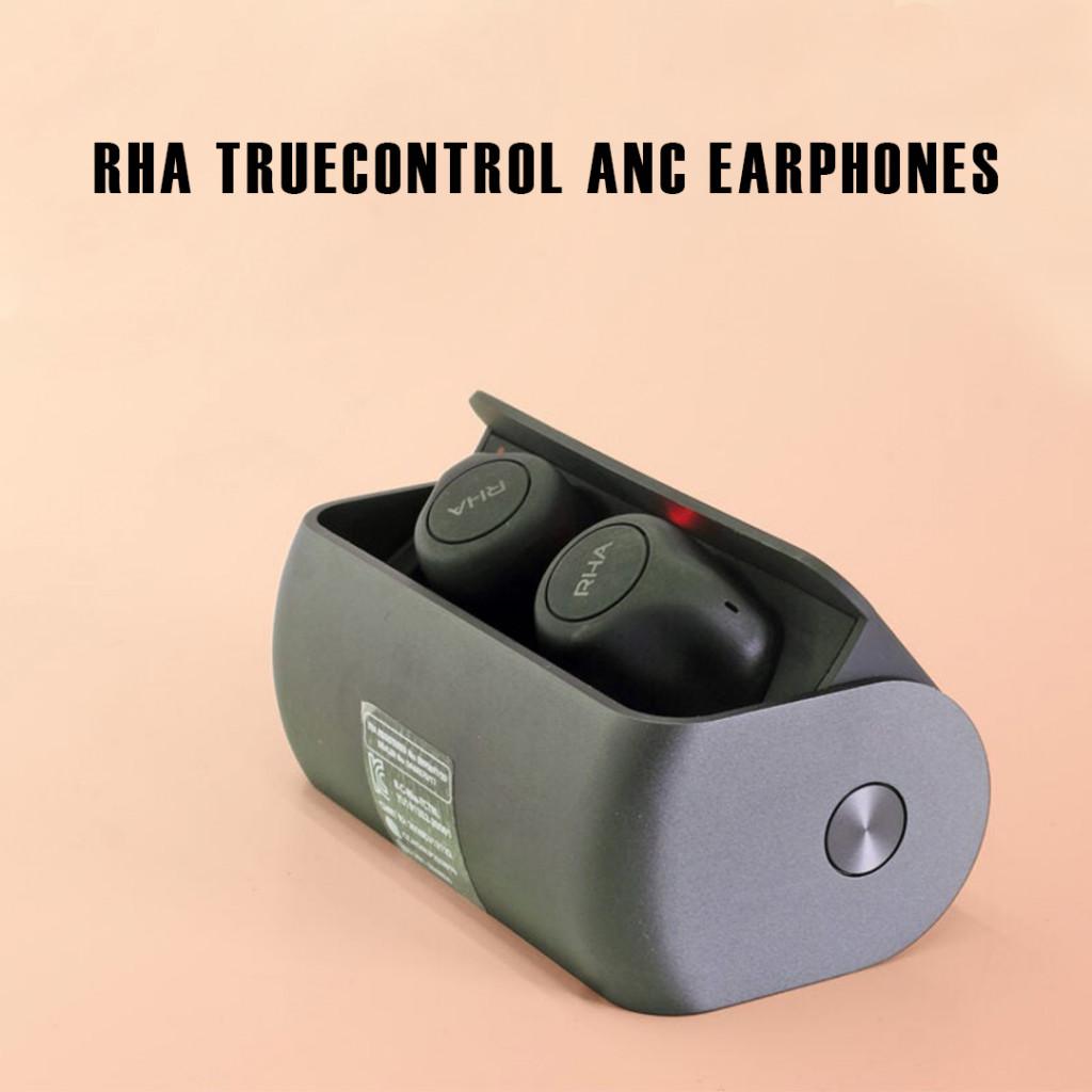 RHA TrueControl ANC Earphones