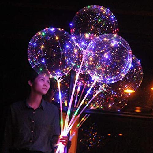 LED Light up a balloon for Kids