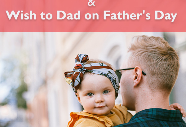 Best Messages For Father's Day