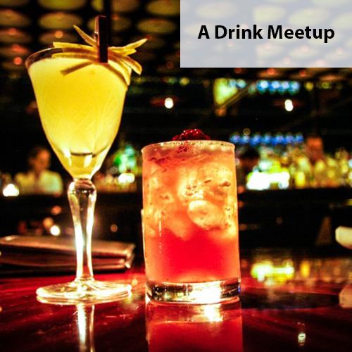 A Drink Meetup