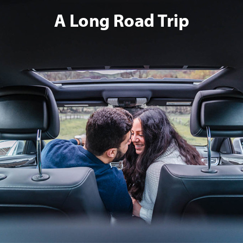 A Long Road Trip