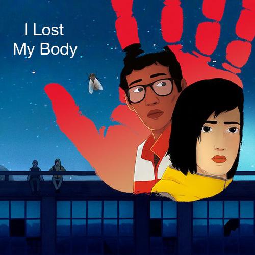 _I Lost My Body