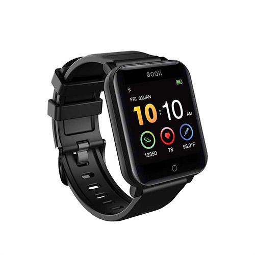 A smart watch