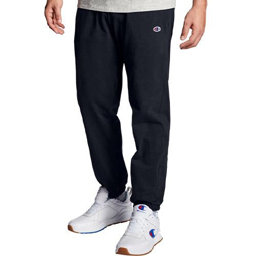 A pair of sweatpants