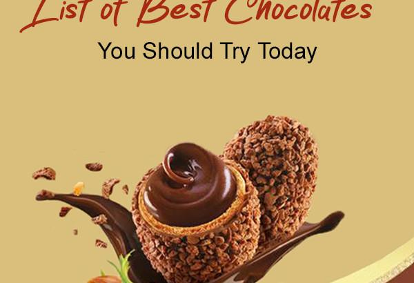 Best Chocolates Online