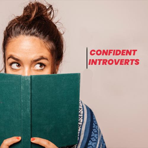 Confident Introverts