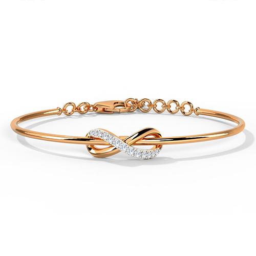 Bracelet for modifying her outlook