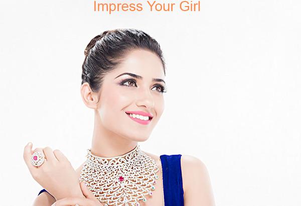 6 Best Jewellery to Impress Your Girl
