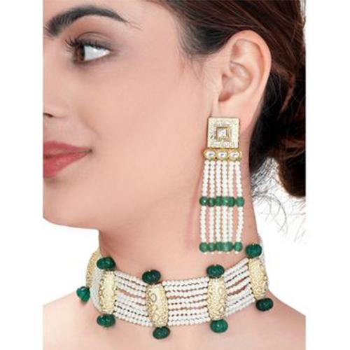 Semi-Precious Contemporary Jewellery