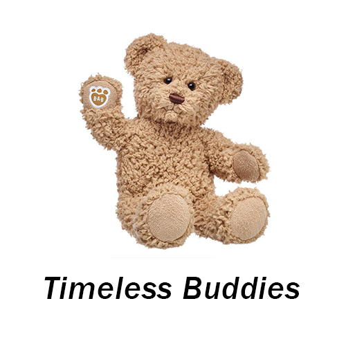 Timeless Buddies