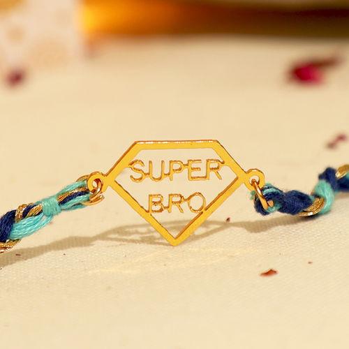Super Bro Rakhi