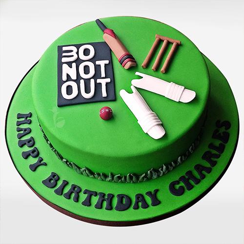 Profession-based Theme cake