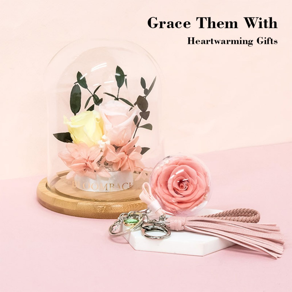 Grace Them With Heartwarming Gifts