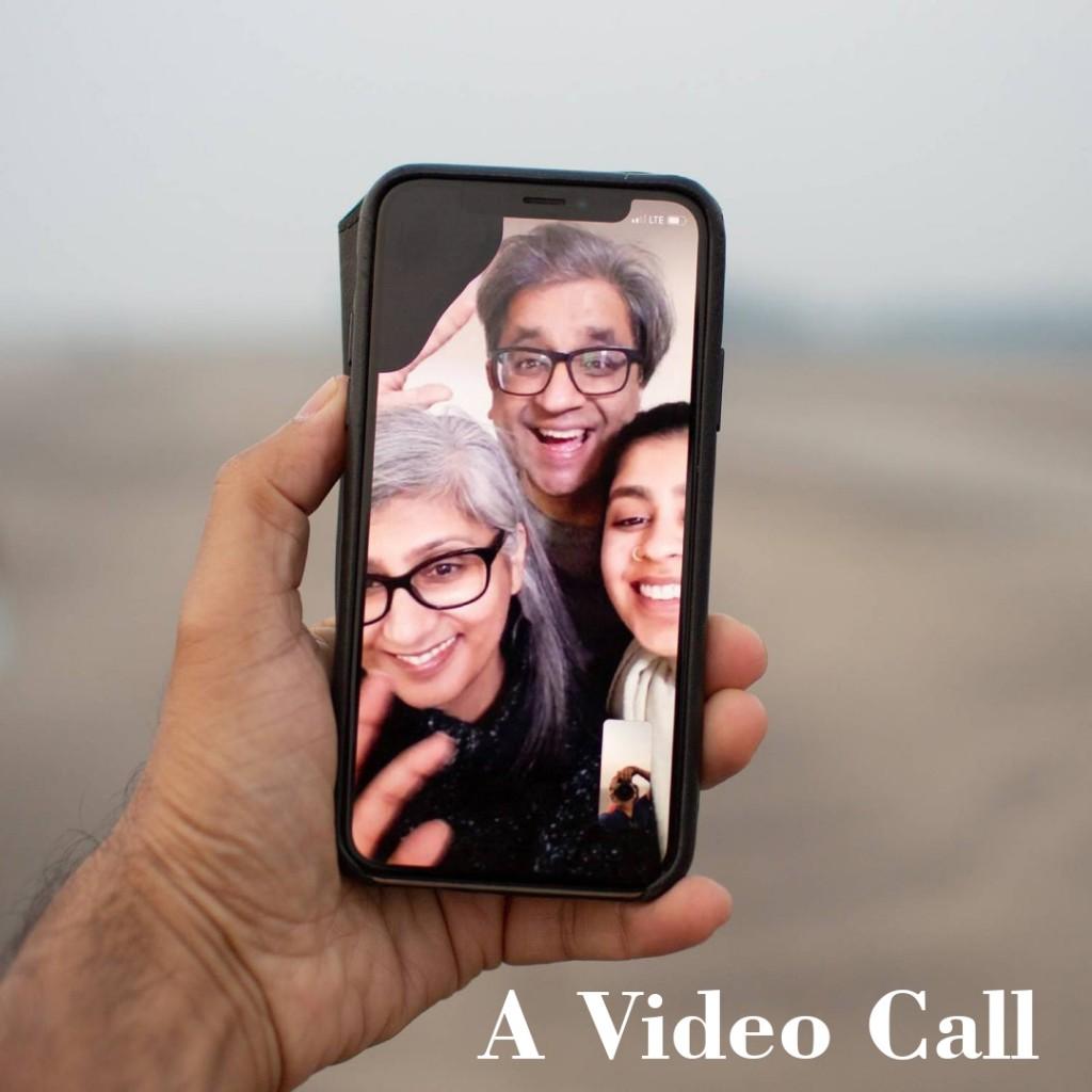 A Video Call