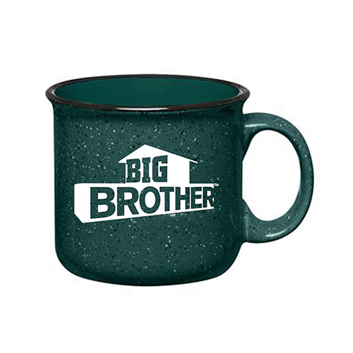 Big Brother 3D Mug
