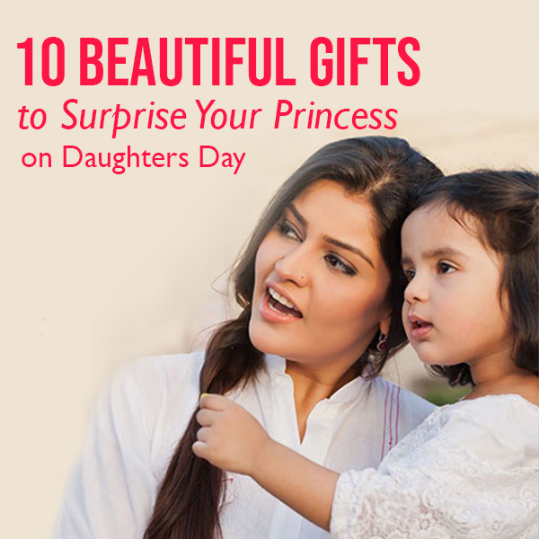 on Daughters Day feature image