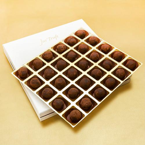 Delectable Chocolates