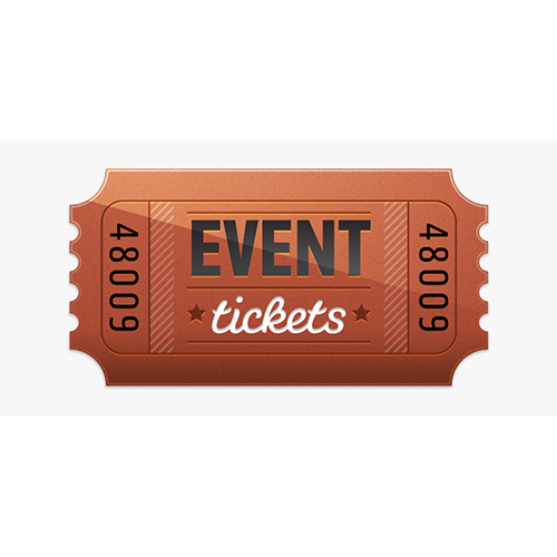 Buy Tickets to an Event