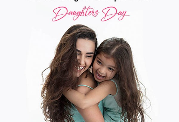 Tips For Daughters Day