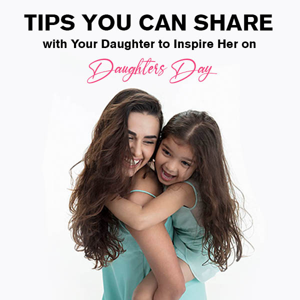 Daughters Day feature image
