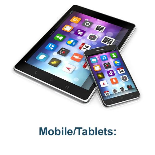 MobileTablets