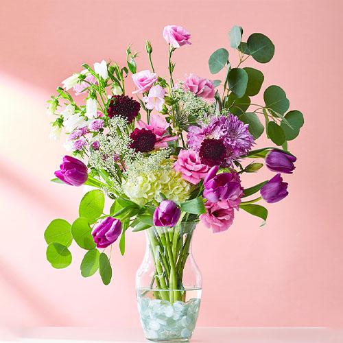Eye-Catchy Flowers