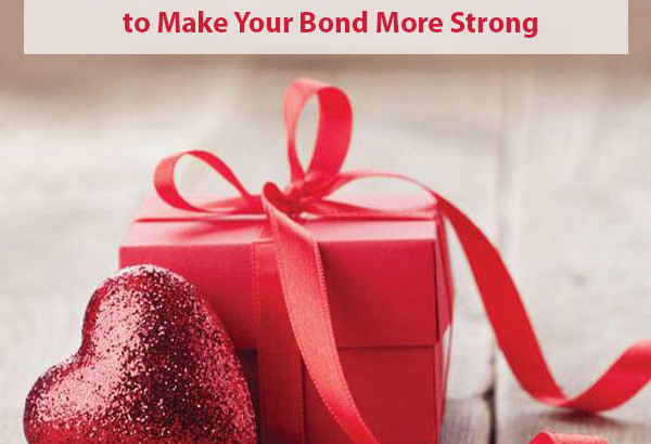 8 Anniversary Gifts to Make Your Bond More Strong