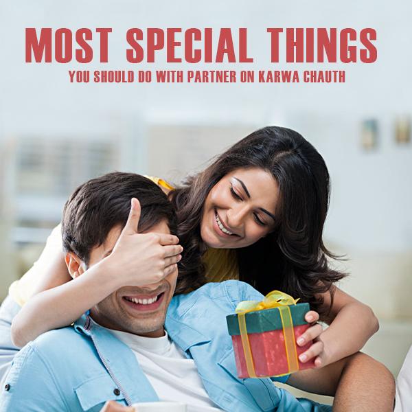 Karwa Chauth Gift Ideas