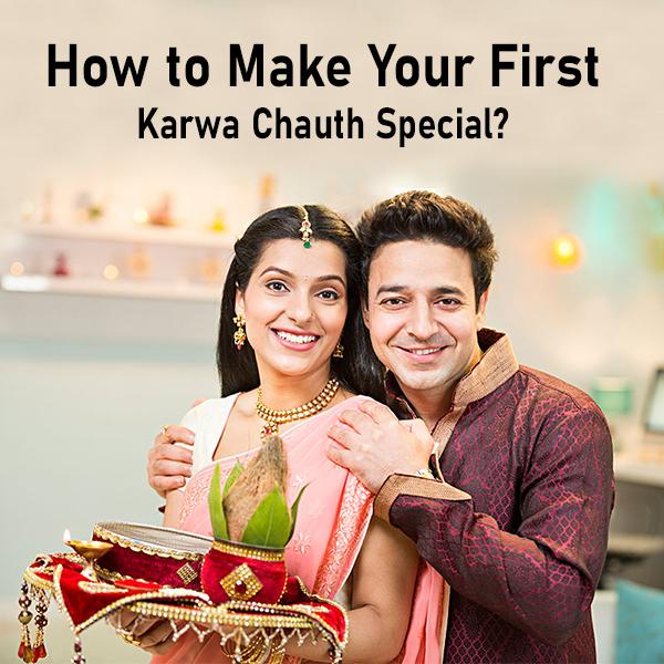 Karwa Chauth Celebration Ideas