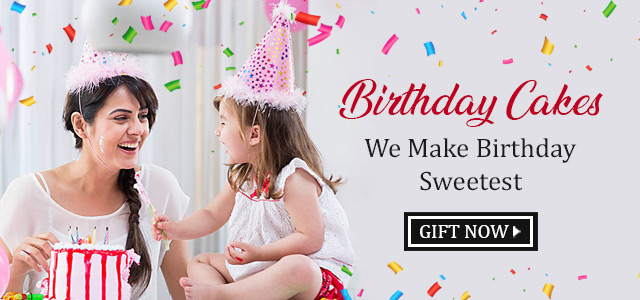 Buy Send Birthday Gifts Online