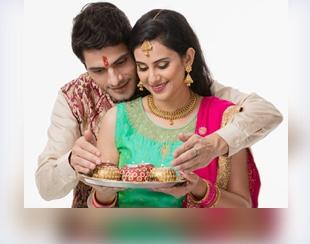 Karwa Chauth Gifts For fiancee
