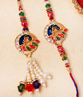 Amusing Rakhi Gift For Kids