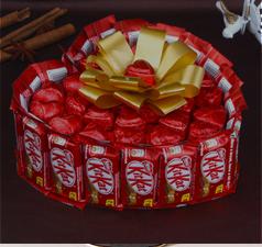 Send Valentine Chocolates Online