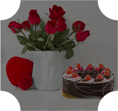 Send Valentine Combos Online