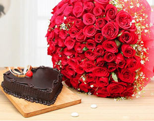 Rose Day Combos Online
