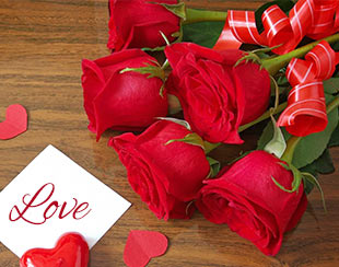 Propose Day Flowers Online